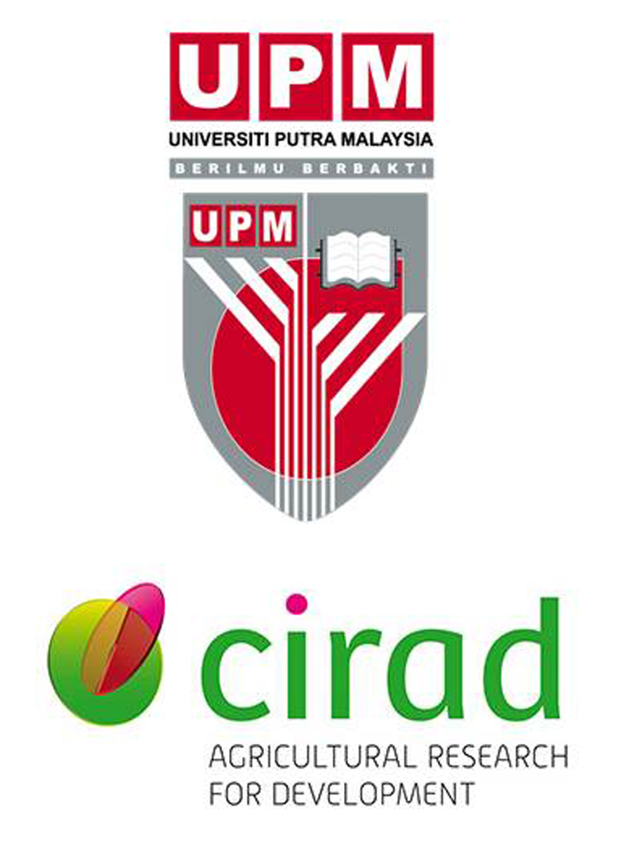 Cirad And University Putra Malaysia Renew Their Fruitful Cooperation For Another Five Years 2019 Cirad In Southeast Asia
